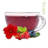 горски чай, трапезен