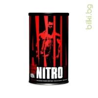 animal nitro,аминокиселини
