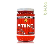 amino x fruit punch,аминокиселини