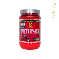 amino x green apple,аминокиселини