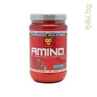 amino x raspberry,аминокиселини