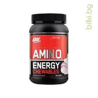 amino energy fruit fusion,аминокиселини