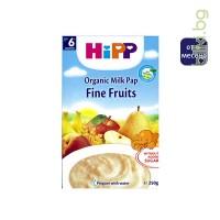 хип инстантна каша от свежи плодове
