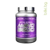 amino 5600, аминокиселини