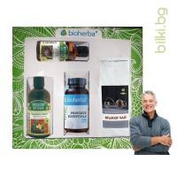 пакет, bioherba, простата, тинктура, дребноцветна върбовка
