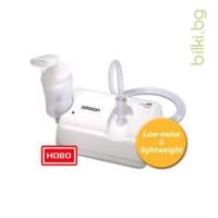 omron, ne-c801, инхалатор, респираторна терапия
