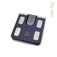 omron, bf 511b-e, апарат, измерване на мазнините, мазнините в организма