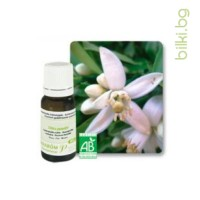 БИО МАСЛО ОТ ГРЕЙПФРУТ, CITRUS PARADISI, 10ml