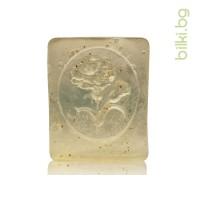 глицеринов сапун, мента, биохерба