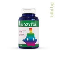 инозитол,inozytol, a-z, капсули, витамин в6, нервна система,