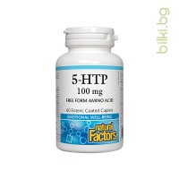5-хидрокситриптофан, емоционален баланс, дискомфорт