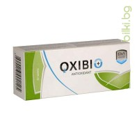 оксибио, антиоксидант, таблетки