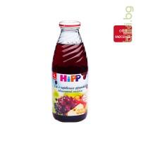 хип сок от червени плодове