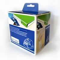 стойка, етикетен, принтер, втора, употреба, dk11202, за, ролка,