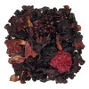плодов чай, ямайски ром,  веда чай, гурме чай