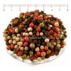 пипер меланж , подправка плод , piper nigrum, екзотични подправки, подправки насипно, билки, подправки смес