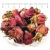 роза маслодайна, rosa centifolia, чай от роза, венчелистче цена