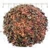 зелен чай билки, чай с розов цвят, чай роза, ароматен чай