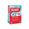 рение ice, киселини и газове, таблетки за дъвчене