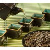 sechung oolong tea, Se Chung Oolong Tea, Chinese Loose Leaf Tea,