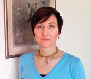 Anna Ilieva - Bilki EOOD