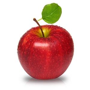 миризма на чесън, ябълка, чесън