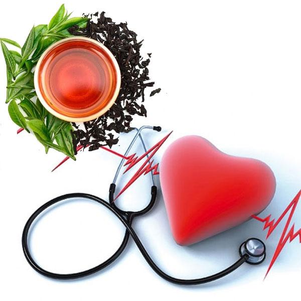 черен чай, черен чай ползи, черен чай при кръвно, черен чай приложение