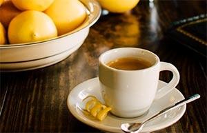 Вредите и ползите от кафето с лимон