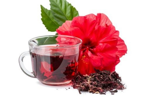 чай от хибискус
