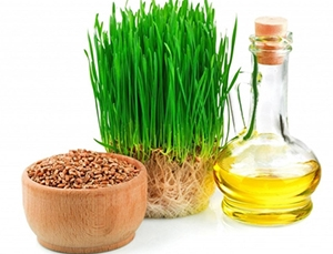пшеница, растително масло