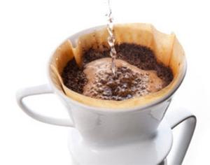 филтрирано кафе, нефилтрирано кафе