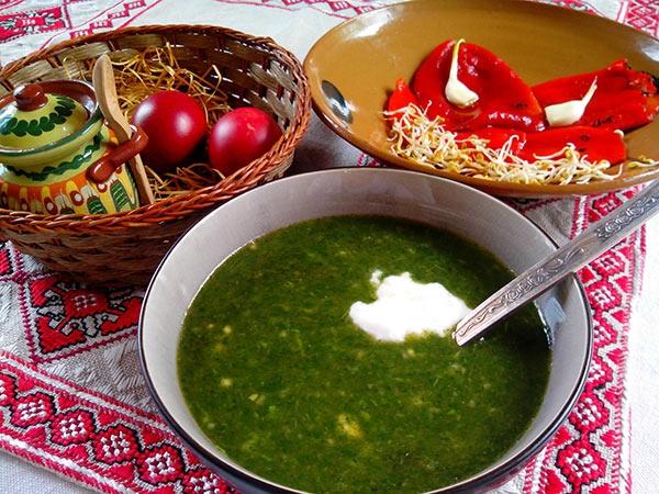 Супа от коприва, свойства, билка, коприва,