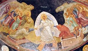 Възкресение Христово, Великден е най-големият християнски празник.