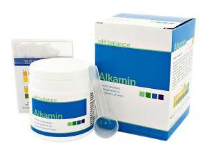 алкамин, херба медика, alkamin, натурални, алкалообразуващи минерали