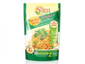slim food, нудълс, конджак, конджак цена,брашно от конджак