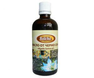 балчо, масло, черно семе, черен кимион, астма, бронхиални проблеми