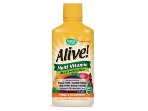 алайв,течни,течен,мултивитамини,мултивитамин,витамин,витамини,alive,liquid,multi,nature`s