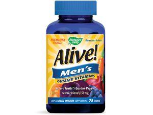 алайв желирани витамини за мъже