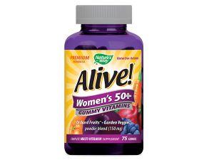алайв,витамини,витамини за жени