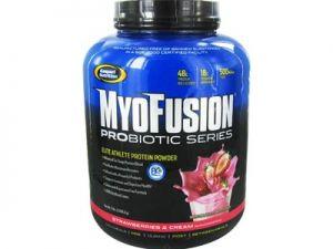 myofusion probiotic series,протеини