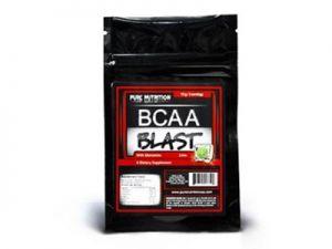 bcaa blast double dose lime, аминокиселини