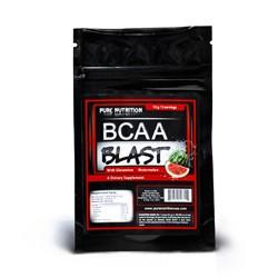 bcaa blast double dose watermelon, аминокиселини