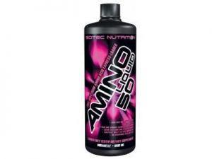 amino liquid 50, аминокиселини