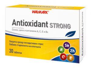 антиоксидант стронг, валмарк