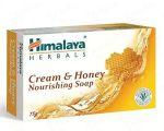 сапун,сапун с мед,кремообразен сапун,хималая