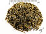 зелен чай сенча билка