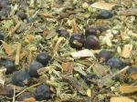 билкова смес, смес за отслабване, биопрограма